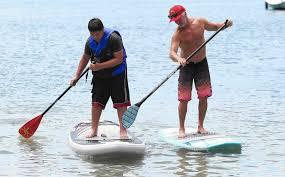 planche stand up paddle comparatifs et guide d achat 2017