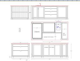 Baby Nursery Drop Dead Gorgeous Standard Kitchen Cabinet Sizes Galley Island Dimensions Medium Version