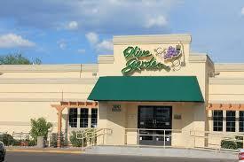 Tucson Olive Garden