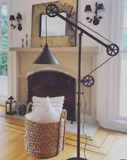 Pottery Barn Discontinued Table Lamps by Pottery Barn Floor Lamps Ebay