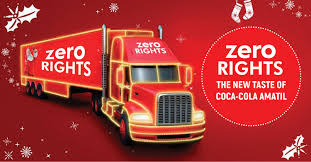 Coca-Cola Amatil's Zero Rights Christmas Truck Is Here For The ... Coca Cola Christmas Truck Tour Dates Announced 2015 Great Days Out Coca Cola Pepsi 7up Drpepper Plant Photosoda Bottle Vending Coke Truck For Malaysia Is It Pinterest Cacola Interactive Map Gb 443012 Led Light Up Red Amazoncouk In Belfast Live 1980s With Accsories Spotted Studio All Set Cacola Philippines Mickey Bodies Cocacola Liverpool 2017 Echo Bottling Coplant Photococa Machine The Onic Tower Bridge Ldon