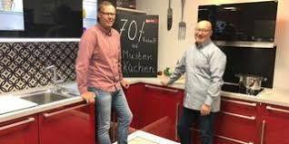 musterküchen abverkauf bei küche co kiel
