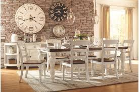 marsilona dining room server ashley furniture homestore