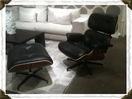 My Chair Affair} Eames Lounge Chair   Après Cinq Eames Lounge Chair And Ottoman New Dimeions By Charles Ray Haus Herman Miller Drawings Dimeionsguide Style 100 Molded Plywood Armchair Vitra Avocado Green Leather 1967 White Polished Walnut Classic Xl Santos Palisander Brandy Black Eames Lounge Ottoman Retro Obsessions