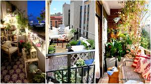 Backyard Patio Decorating Ideas by 53 Mindblowingly Beautiful Balcony Decorating Ideas To Start Right
