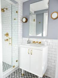 Tips For Designing A Small Bathroom With Decor 15 Tiny Bathroom Ideas And Pictures Hgtv S Decorating