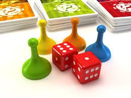 Many Popular Board Games