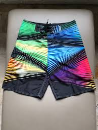 100 Coco Replublic Republic Boardshorts On Carousell