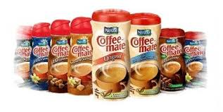 PRINT 75 1 Coffee Mate Creamer Liquid Or Powder Great Doubler