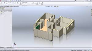 Solidworks Quick Tip Tutorial - Refining The Walk-through (Part 3 ... Home Design 3d Outdoorgarden Android Apps On Google Play A House In Solidworks Youtube Brewery Layout And Floor Plans Initial Setup Enegren Table Ideas About Game Software On Pinterest 3d Animation Idolza Fanciful 8 Modern Homeca Solidworks 2013 Mass Properties Ricky Jordans Blog Autocad_floorplanjpg Download Cad Hecrackcom Solidworks Inspection 2018 Import With More Flexibility Mattn Milwaukee Makerspace Fresh Draw 7129