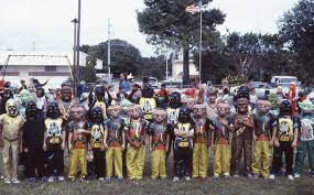 Little 5 Points Halloween Parade Photos by Elementary Halloween Parade 1982 Great Year For And