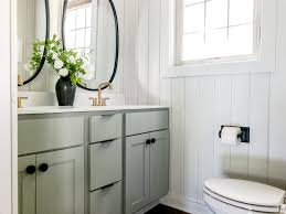One Day Remodel One Day Affordable Bathroom Remodel Budget Small Bathroom Remodel For 300 Grace In My Space