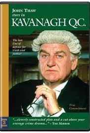 The Burning Bed Cast by Kavanagh Qc