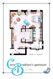 100 Simpsons House Plan Tv Show Apartment Floor S Inspirational The