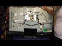 vizio 55 inch led television repair vf551xvt