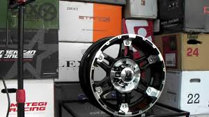 Www.DUBSandTIRES.com XD Series Spy Wheels Black Machined 18 Inch ...