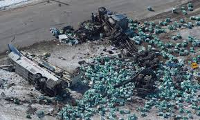 Owner Of Trucking Company Involved In Humboldt Bus Crash Charged ... View Essentials Of Scientific Russian 1963 Top Fleets Recognized Paris Truck Convoy Raises 75000 For Special Denise Gaylord Professional Driver Purdy Brothers Trucking Bros Trucks On American Inrstates January 2017 Tracy Brown Arnold Transport Ltd Posts Facebook Trucking Bennett Student Placement Biz Buzz Archive Land Line Magazine Loudon County Competitors Revenue And Employees Owler