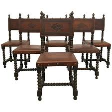 Set Of Six Antique Spanish Colonial Stamped Leather Dining Chairs ... Houston Chair With Ding Room Contemporary Antique Spanish Oak Spanish Bay Collection In Costa Rica Fniture Custom Antonella 130cm Minkbrown Ceramic Ding Table Alexa Chairs Texas Rustic Wood Tooled Leather Furnishings Baroque Style European Paint Finishes Old World Set Addison Mizner Revival Eight And Ornate Room Tables Ideas Tuscan 3 Sizes Trestle New The Best Sets Diamond Saw Blade Kitchen