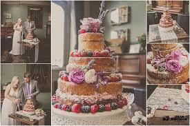 Rustic Wedding Cakes Cake And T