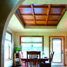 Acp Drop Ceiling Estimator by Evoba 2 U0027 X 2 U0027 Oak Ceiling Panel At Menards