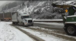 Why We're Keeping Commercial Trucks Out Of Left Lane On The ...