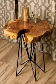 Diy Wood Slab Coffee Table by Remodelaholic Diy Simple Wood Slab Coffee Table When U2026 Pinteres U2026