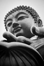 Buddha Statue IPhone Wallpaper