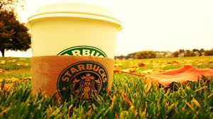 Starbucks Wallpapers 1366x768 Px