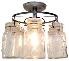 Farmhouse Flush Mount Ceiling Light Inspirational Country Fixtures Thejots Of