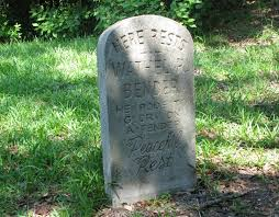 Funny Halloween Tombstones Epitaphs by Disney World U0027s Haunted Mansion Tombstone Secrets Disney World