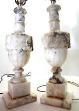 Ebay Antique Table Lamps by Table Lamp Lamp Shades Chandelier Glass Crystal Ebay
