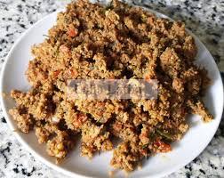 cuisine farce les secrets de cuisine par lalla latifa farce à la viande hachée