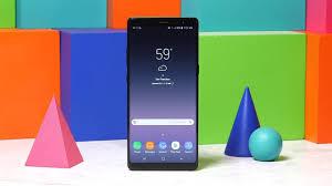 Best new smartphones reviewed Samsung s Note 8 to ePlus 5