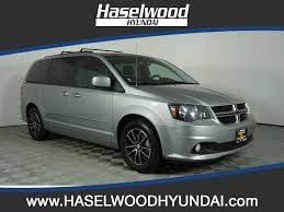 100 Truck Town Bremerton PreOwned 2017 Dodge Grand Caravan GT Wagon In RB8668