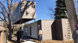 100 Container Homes Pictures Affordable Housing Company To Open New Facility In Pueblo