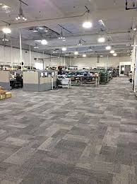 esd flooring photo gallery