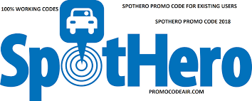 November 2019 → { Existing Users } Spothero Promo Code 2019