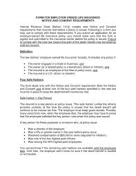 Employee Consent Letter Excellent Letter of Consent Also