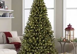 8 Best High End Artificial Christmas Trees Images On Pinterest Inspiration Of 9 Ft Flocked Tree