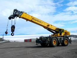 100 Dealers Truck Equipment Different Types Of Mobile Cranes Heavy Duty Direct Heavy