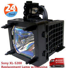 sony xl 5200 replacement l ebay