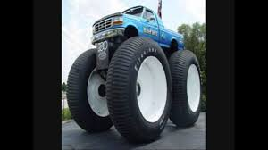 Biggest Lifted Trucks In World - Vtwctr