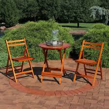 Patio Good Looking Wood Table And Chairs Small Cover Outdoor ...