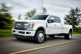Ford Unveils F 450 Super Duty Limited Pickup Truck - Loan Pride