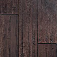 Great Lakes Wood Floors 3 4 X Hand Sculpted Maple Solid Hardwood Flooring 16 Sqft Ctn At MenardsR