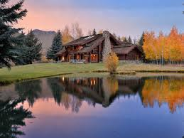 100 House In Nature Homes For Lovers Natural Retreats