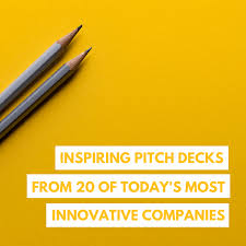 Guy Kawasaki Pitch Deck Rules by Presentation Design 101