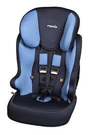 siege auto nania nania siège auto groupe 1 2 3 racer sp amazon fr bébés