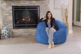 17 Best Bean Bag Chairs Of 2019 To Consider For Your Living Room ... Unique Fur Bean Bag Tayfunozmenxyz Pillow Citt Dolphin Original Xl Bean Bagbrowncoverswithout Beansbuy One Get Free Chair Black Friday Sale Sofas Couches What Makes Lovesacs Different From Bags Maxx Photos Panjagutta Hyderabad Pictures Images Doob Singapores Most Awesome Bean Bags Fniture Enhance Your Room Using Chairs For Adults Oasis Beanbag Natural Tetra Lounger Bag By Sg Beans Blue Steel Epp Beans Filling Large 7 Foot Cozy Sack Premium Foam Filled Liner Plus Microfiber Cover 6 Ft Couch