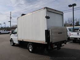 100 Used Box Trucks For Sale By Owner 2014 Chevrolet G3500 Express Truck 12 Foot Truck With